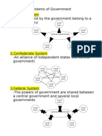 Structures of Government Notes