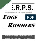 Edge Runners