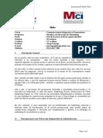 141030 - MCI - Comunicaciones Integradas y Promociones
