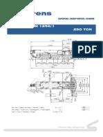 Liebherr LTM1250-1 Volledige Brochurea