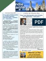 NBM - Normandie Regionales 2015 n°1