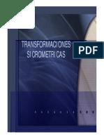 Transformaciones sicrométricas