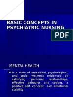 22562038 111Basic Concepts in Psychiatric Nursing