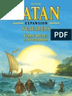 Seafarers Rv Rules 111105