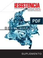 Beligerancia FARC-EP
