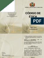 codigo etica