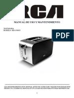Manual RH-1500ST v00
