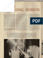 Making Chamber Reamers