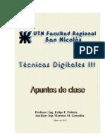 Técnicas Digitales III