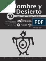 Ballester et al 2014 - El Cementerio de Autoclub de Antofagasta y La Sociedad Litoral Entre Los 1000 y 1450 DC