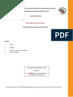 IT-03-Terminologia Der Seguranca Contra Incendio