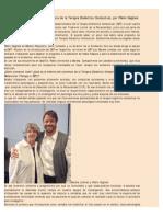 Entrevista a Marsha Linehan, Creadora de La Terapia Dialéctico Conductual