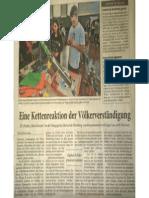 Zeitungsartikel IEYC RNZ 03.06.2015