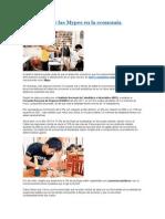 El impacto de las Mypes en la economía peruana.docx
