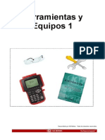 Tools and Equipment 1 Textbook