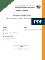 IT-09-Compartimentacao Horizontal e Compartimentacao Vertical