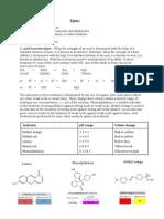 Unit 1 Titration (1)