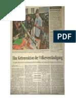 Zeitungsartikel RNZ IEYC2015 03-06-2015