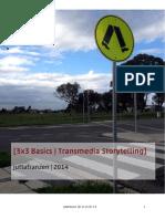 Basics |  Transmedia Storytelling