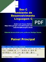 [apresentação]DevC