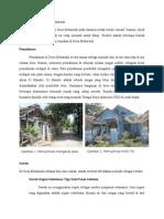 Penggunaan Tanah Desa Mekarasih