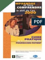Ghid de Comunicare Cu Pacientul Fr