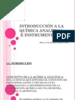 Introducciòn Al Analisis Quimico Instrumental