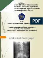 Juranl Fix Bismillah