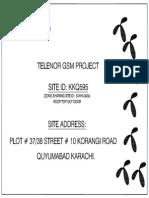 Tp New Rollout Telenor Ran Kkq595 Tss Ded 20150410