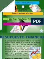 presupuestofinanciero
