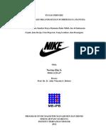 Studi Kasus NIKE Untuk Referensi Tugas Manajemen Pemasaran 2d5d985cbb