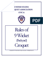 RulesOf9Wicket(Backyard)Croquet