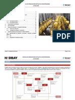 Manual de operaciones planta concentradora FLOTACION