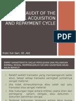 Chapter 22 - Audit Siklus Akuisisi Modal
