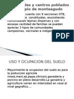 Comunidades y centros poblados del municipio de monteagudo.pptx