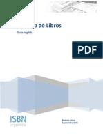 Guia Registro Libros 2011