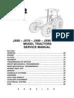 New Holland L565 Lx565 Lx665 Repair Manual | Loader (Equipment) | on