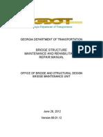 Bridge Repair Manual