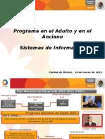 Sistema de Informacion Colima
