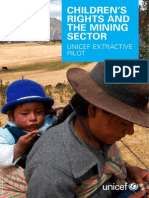 Unicef Report on Child Rights and the Mining Sector April 27_0