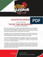 Africa Iff Campaign - Announcement (Public)