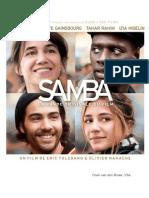 filmanalyse samba floor van den broek