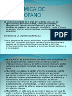 Dinamica de Quirofano 777