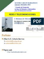 I. Redes y Telecomunicaciones_2014.ppt