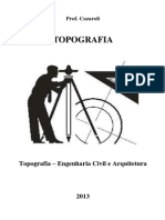 Topografia Original