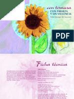 CON TERNURA CON FIRMEZA Y SIN VIOLENCIA - MABEL BENEGAS DE CAUSARANO - PARAGUAY - GI - PORTALGUARANI