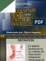 Dialisis Peritoneal