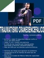 Presentación de Traumatismo Craneoencefalico.ppt2