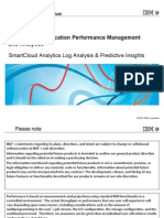 SCAPM Technical Series Analytics
