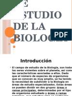 Campos de estudio de la biología.pptx